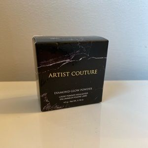 Artist Couture Diamond Glow Powder in Summer Haze